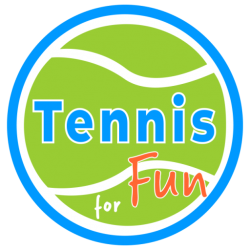 Tennis For Fun